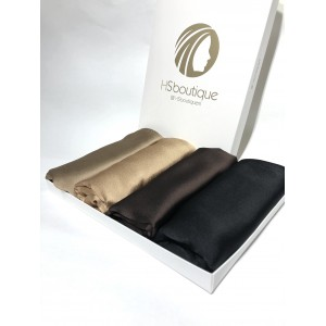 HS Premium Dubai Satijn - box 4