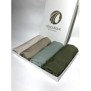HS Premium Medine Stretch - box 1