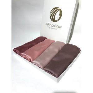 HS Premium Dubai Satijn - box 1