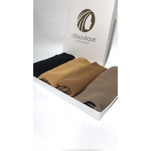 HS Premium Burumcuk Chiffon - box 3
