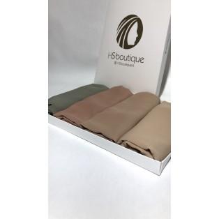 HS Premium Crêpe XL - Box 5