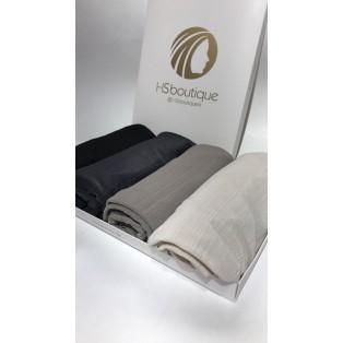HS Premium Ribbed Jersey XL - box 2