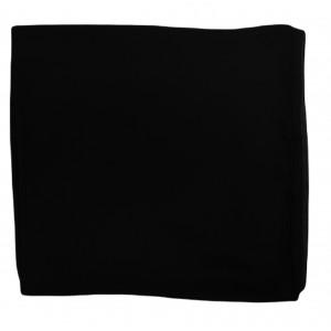 HS Premium Crepe 120x120 - 15 (zwart)