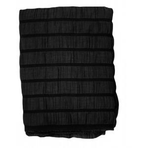 HS Premium Soft Cotton Jumeirah - 13 (zwart)