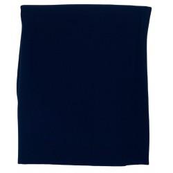 Medine Silk - 10 (donker blauw)