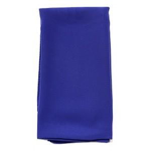 HS Premium XL Chiffon - 15 (Koningsblauw)