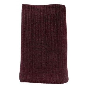 HS Premium Stretch Groove - 22(Bordeaux rood)