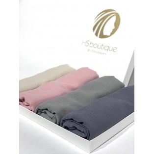 Eidbox - 06 Cazz sjaal