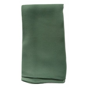 HS Premium Burumcuk Chiffon - 07 (Groen)