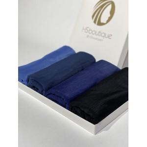 HS Premium Ribbed Jersey - Box 16