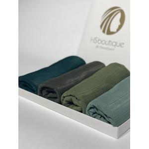 HS Premium Ribbed Jersey - Box 17