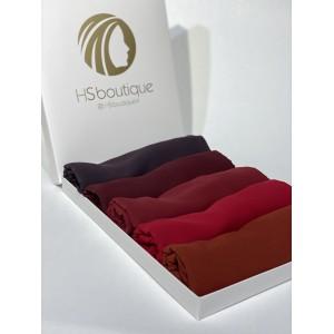 HS Premium Crepe XL - Box 4