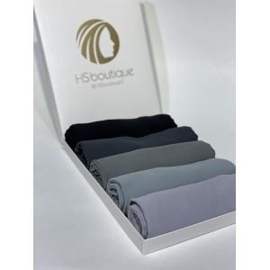 HS Premium Crepe XL - Box 3