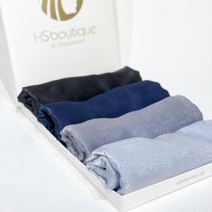 HS Premium Satijn Glans XL - Box 8