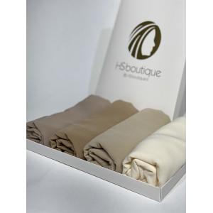 HS Premium Burumcuk Chiffon - Box 10