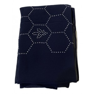 Diamant Bijenkorf Chiffon - 08