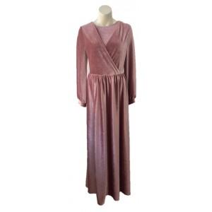 Lange jurk - 14