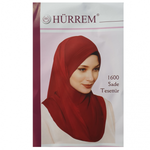 Hurrem All-in-One - VOORBEELD